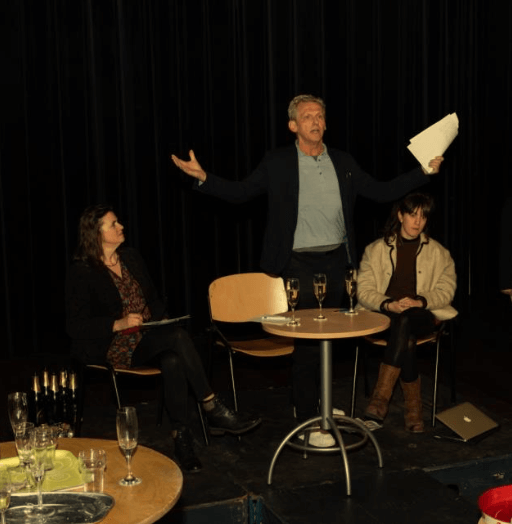wagenings nut theater wageningen
